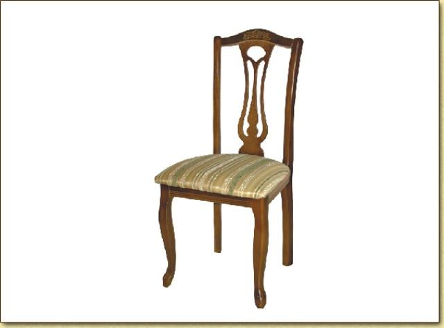 Арфа, стул