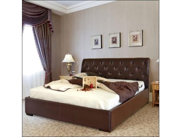 Флоренция, интерьерная кровать