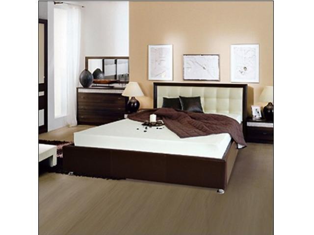 София, интерьерная кровать